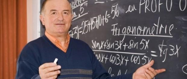 proful online Prof Ioan Ursu