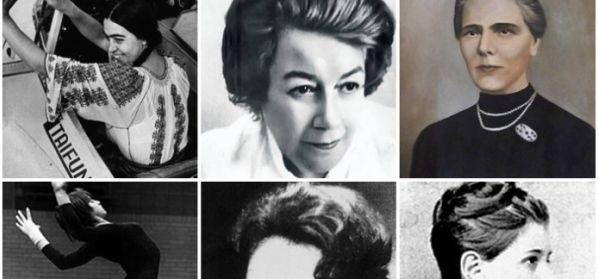 Cine sunt cele ȘASE ROMÂNCE incluse de americani într-un TOP 60 al femeilor care au schimbat lumea