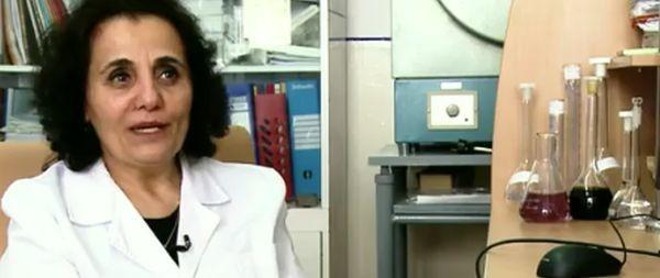 Cea mai BUNĂ cercetătoare din LUME lucrează în România