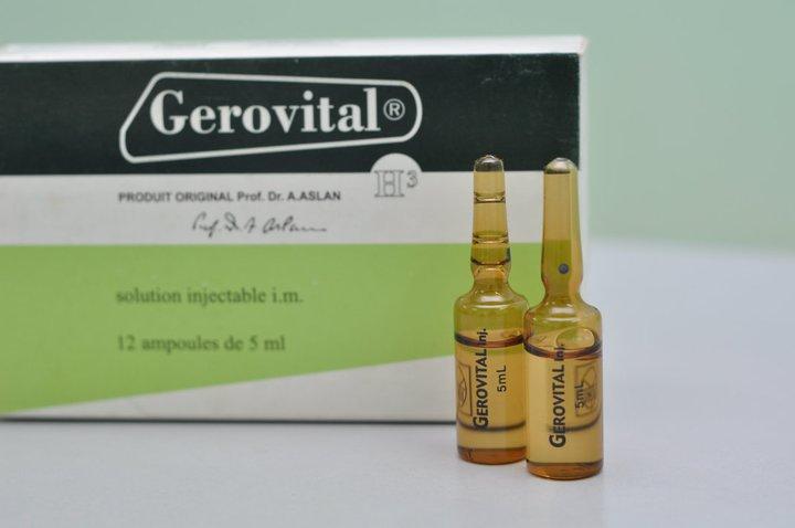 gerovital