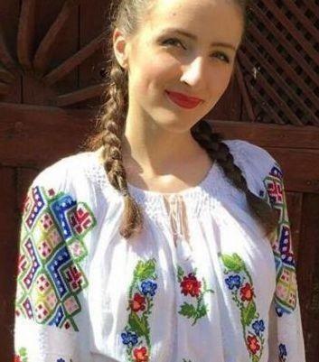 Elevă de 10, OLIMPICĂ la Istorie: Îmi doresc foarte mult să rămân în România și să fac ce știu eu mai bine aici