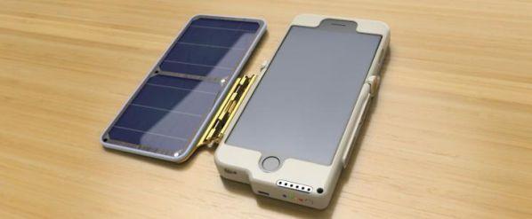 Un român a inventat husa care ÎNCARCĂ telefonul mobil. De când va fi disponibilă pe piață și la ce preț