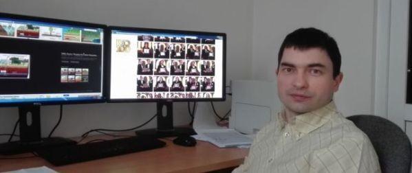 """Povestea românului care a câștigat """"Oscarul inventicii"""" cu un dispozitiv de mărimea unui capac de pix. Tânărul ar putea deține soluția pentru oprirea POLUĂRII"""