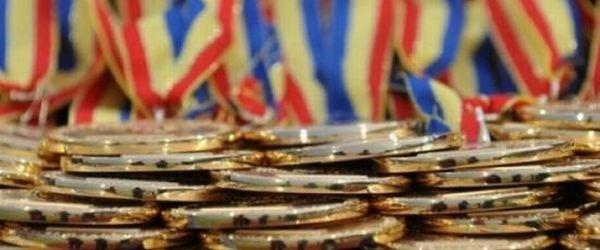 Elevii români au obținut 10 medalii la un important concurs internațional