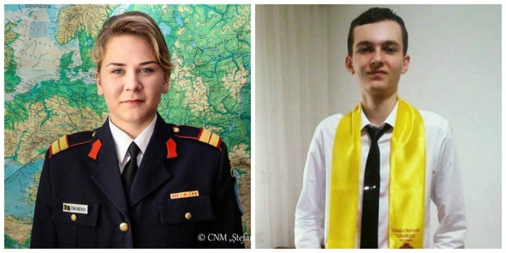 Doi elevi români au obținut medalii de aur la Olimpiada Internațională de Geografie din China