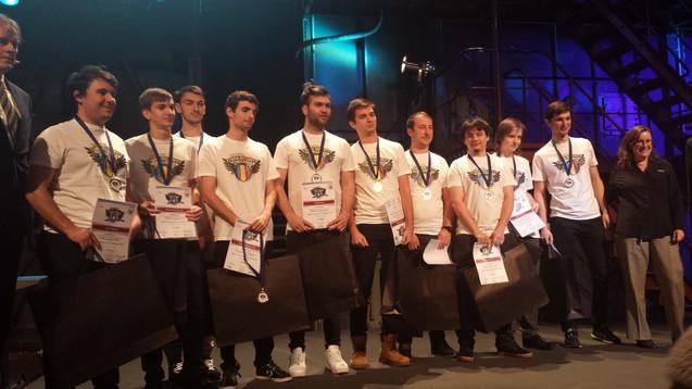 România, locul II la Campionatul European de Securitate Cibernetică
