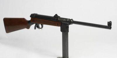 pistol-mitralieră