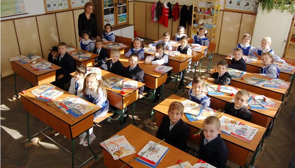 copiii geniali, copiii geniali ai României