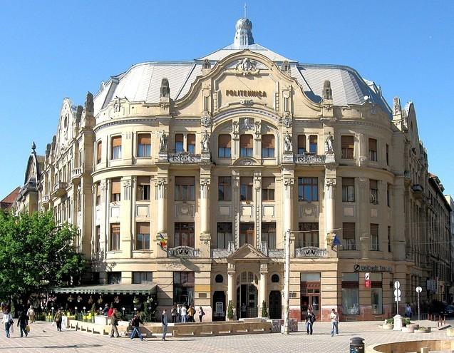 Bani pentru cercetare la Politehnica din Timișoara