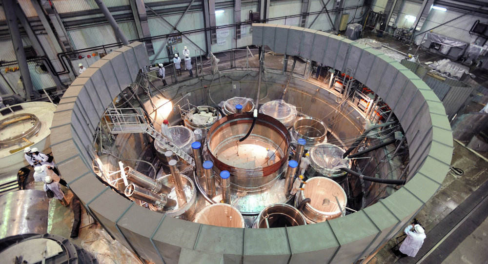 SUA: Reactorul nuclear rus BN-800 este cel mai bun