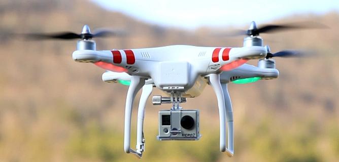 Kenya: Un student inventează o dronă pentru cercetări agricole