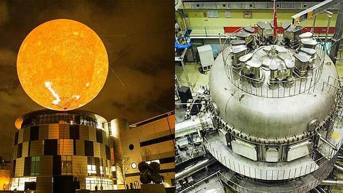 Chinezii au dezvoltat soarele artificial, cu o temperatură de 6 ori mai mare decât Soarele adevărat. Totul cu ajutorul unui reactor ce poate produce energie nelimitată