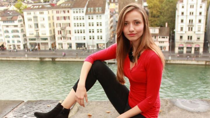 Raluca Ada Popa, numele performanței românești