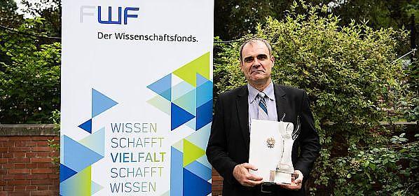 Matematicianul timișorean Adrian Constantin a primit Premiul Wittgenstein 2020, cel mai valoros premiu pentru promovarea științei în Austria