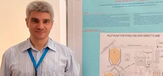 Un cercetător român prezintă soluția lui pentru ca termocentralele să aducă profit. STUDIU INEDIT